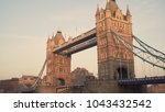 london  uk. january 19  2017.... | Shutterstock . vector #1043432542