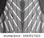 contrast close up image of...   Shutterstock . vector #1043517322