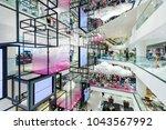 bangkok  thailand   mar 10  ... | Shutterstock . vector #1043567992