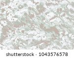 colorful wet abstract paint... | Shutterstock . vector #1043576578