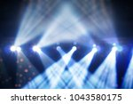 abstract blurred photo of... | Shutterstock . vector #1043580175