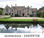Mediaeval English Manor House...