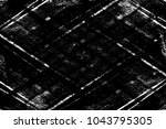 black and white abstract... | Shutterstock . vector #1043795305