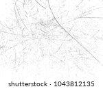 background.texture vector.dust... | Shutterstock .eps vector #1043812135