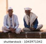 akola  maharashtra  india 25...   Shutterstock . vector #1043971342