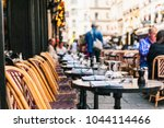 paris france 07 31 2016 the... | Shutterstock . vector #1044114466