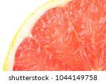 macro food collection  ... | Shutterstock . vector #1044149758