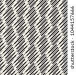 vector seamless pattern. modern ... | Shutterstock .eps vector #1044157666