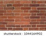 background of brick wall texture   Shutterstock . vector #1044164902