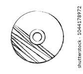 cd vector illustration | Shutterstock .eps vector #1044178972