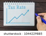business  finance  investment ... | Shutterstock . vector #1044229885