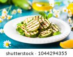 food concept for a healthy...   Shutterstock . vector #1044294355