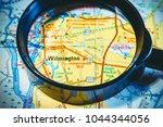 vinnitsa  ukraine   january 18  ... | Shutterstock . vector #1044344056
