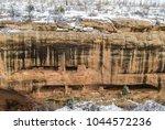 fire temple   ancestral... | Shutterstock . vector #1044572236