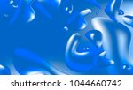 background liquid. background... | Shutterstock . vector #1044660742