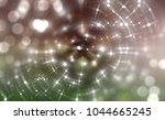 abstract background... | Shutterstock . vector #1044665245
