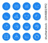infographics line icons