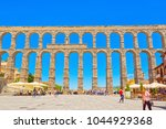 Segovia  Spain  June 07  2017 ...
