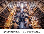 porto  portugal   november 13 ... | Shutterstock . vector #1044969262