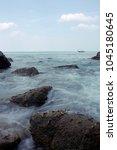 Seascape Coastal Rocks...