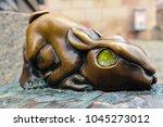 nuremberg   bavaria   germany   ... | Shutterstock . vector #1045273012