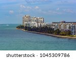 singapore  singapore   sep 22 ... | Shutterstock . vector #1045309786