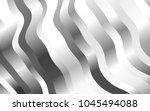 light silver  gray vector... | Shutterstock .eps vector #1045494088