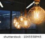 light long live long vision   Shutterstock . vector #1045558945