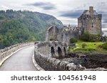 Eilean Donan Castle   Scottish...