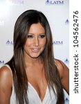 ashley tisdale  at disney's 'a... | Shutterstock . vector #104562476