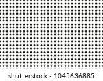 monochrome black and white... | Shutterstock .eps vector #1045636885