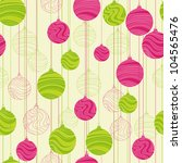 retro elements for design... | Shutterstock .eps vector #104565476