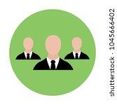team  color icon   logo | Shutterstock .eps vector #1045666402
