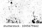 distress grainy wide screen... | Shutterstock .eps vector #1045679662