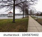 King's Park In Newport  Rhode...