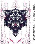 White Wolf Sacred Geometry
