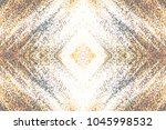mosaic colorful pattern for... | Shutterstock . vector #1045998532