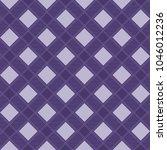 Tartan Pattern Scottish...