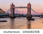 london  uk   july 18 2016  ... | Shutterstock . vector #1046082508