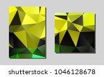 light green  yellowvector...