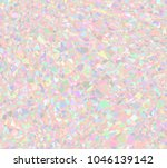 vector background from polygons ... | Shutterstock .eps vector #1046139142