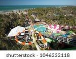 fortaleza  cear    brazil   07... | Shutterstock . vector #1046232118