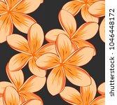 abstract elegance vector... | Shutterstock .eps vector #1046448172