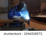 st. petersburg  russia   may 30 ... | Shutterstock . vector #1046528572
