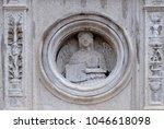 modena  italy   june 04  symbol ... | Shutterstock . vector #1046618098