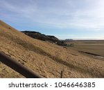 iceland's nature  views and...   Shutterstock . vector #1046646385