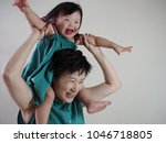 world down syndrome day theme... | Shutterstock . vector #1046718805