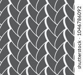 vector seamless pattern.... | Shutterstock .eps vector #1046786092