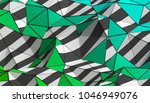 abstract 3d rendering of... | Shutterstock . vector #1046949076