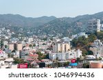 acapulco  mexico   circa march... | Shutterstock . vector #1046994436